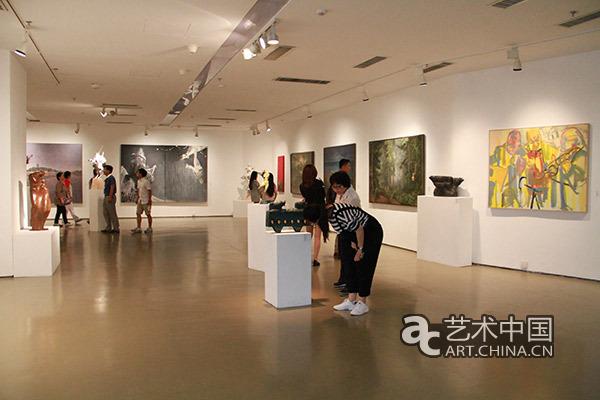 中国当代艺术_\